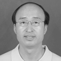 Photo of Yuntao Zhang